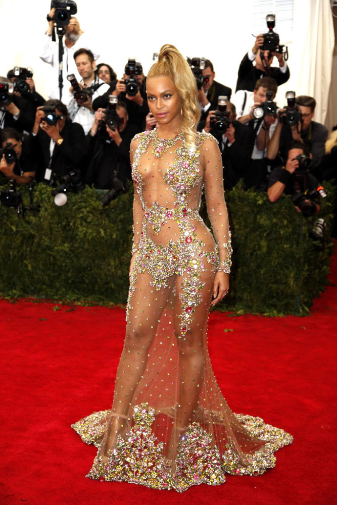 The 2015 met gala 6 best dressed women for 667 haute culture