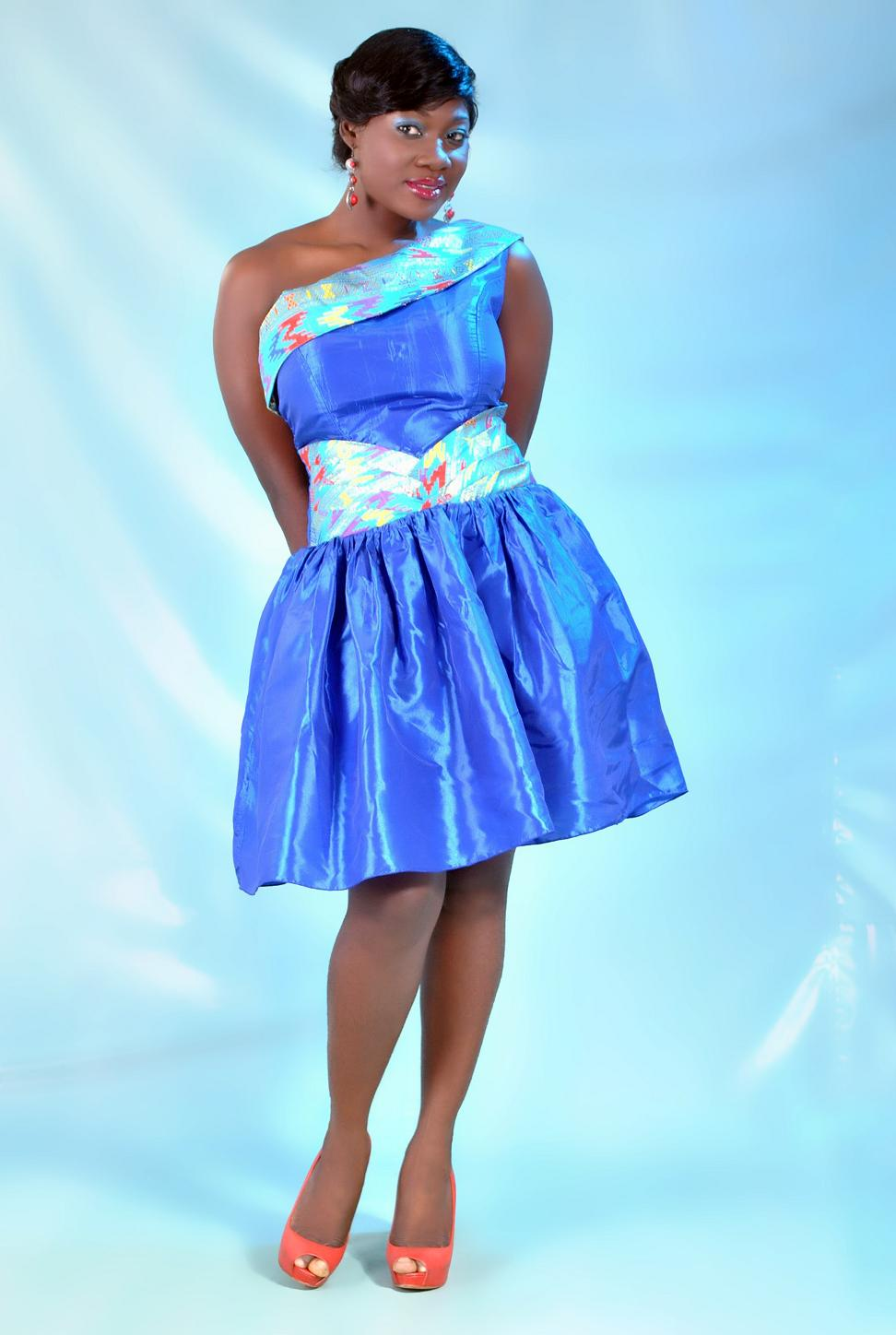 The Style Icon Mercy Johnson Fashionandstylepolice