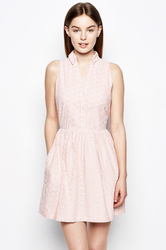 Jack Wills Shirt Dress