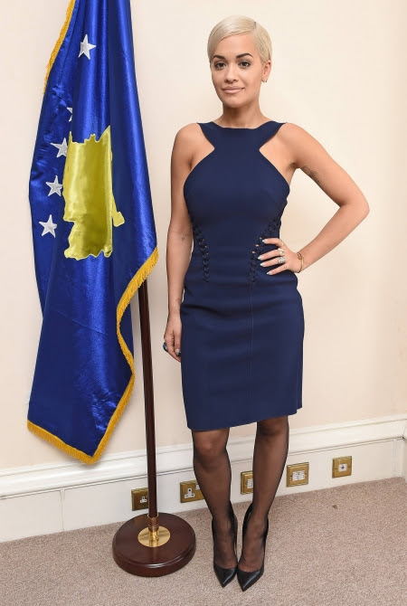 rita-ora-kosovan-embassy-london-dion-lee-dress