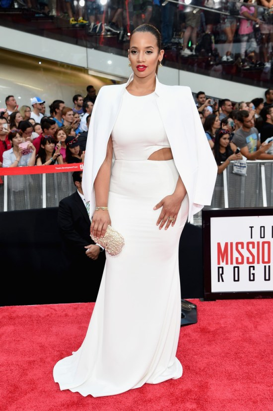 0-Dascha-Polancos-Mission-Impossible-Premiere-Jay-Godfrey-White-Cut-Out-Gown-and-2nd-Day-Official-Jacket