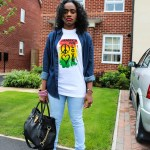 The T-shirt: A Symbol of Democratic Fashion & Style