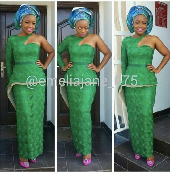 African Nigerian Style