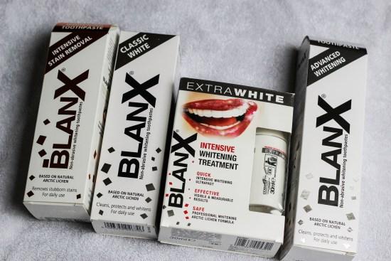 BlanX Range