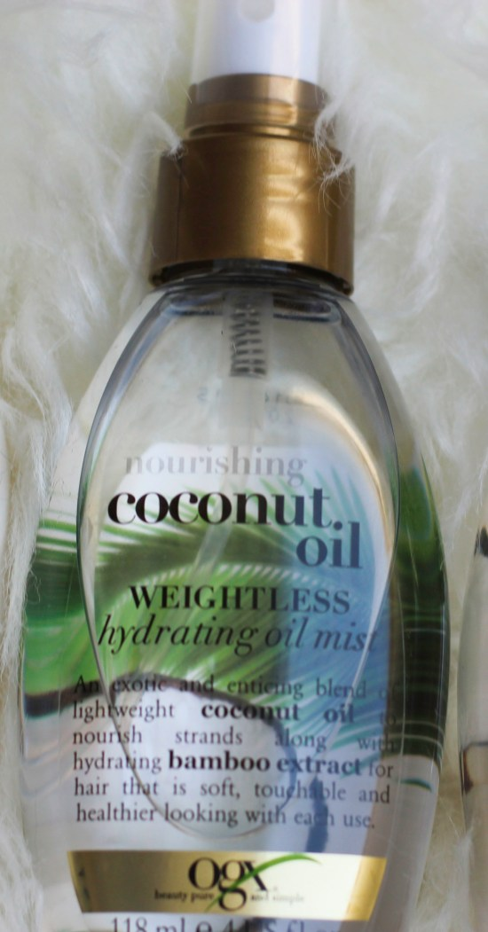 Coconut Oil Hair Growth Experience image