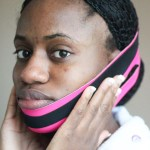 Product Review: CHIN UP Mask