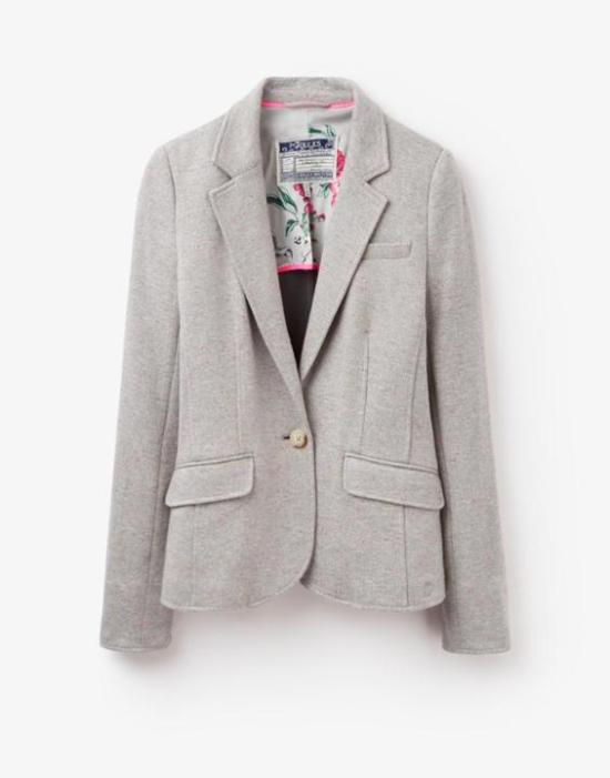 Joules Jersey Blazer Image
