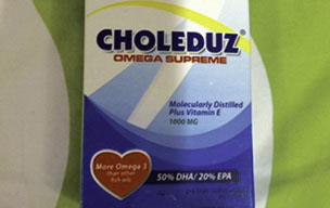 Choleduz Image