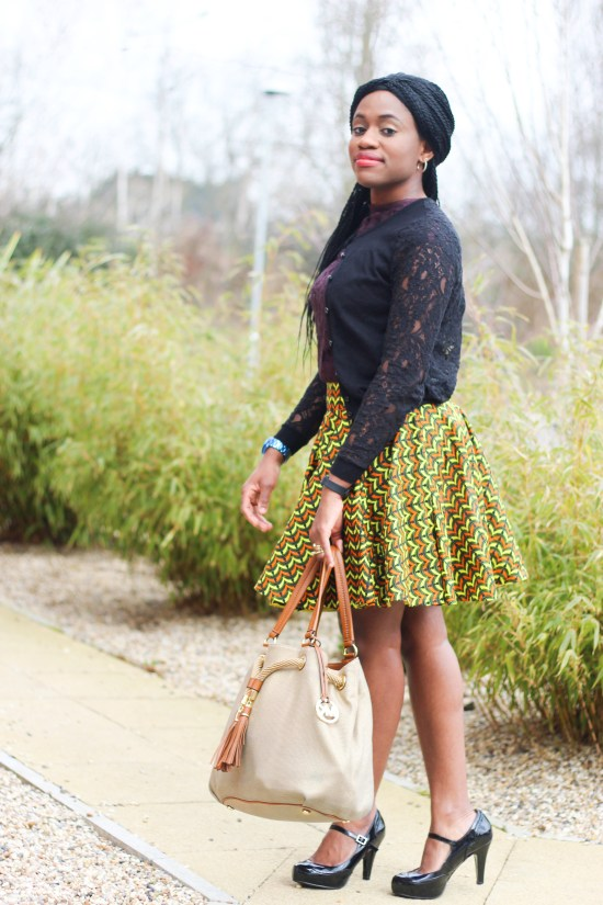 African Fashion Picture