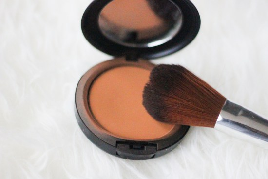 MAC Powder image