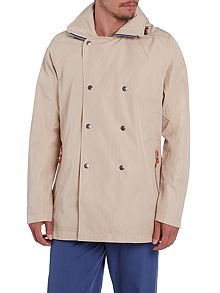 Mens Trench Coat Image