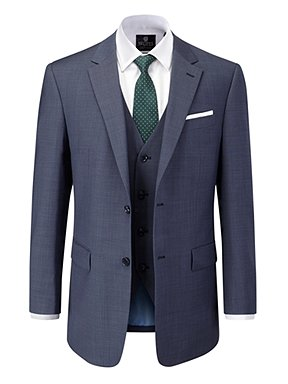 Smart Commuter Suit