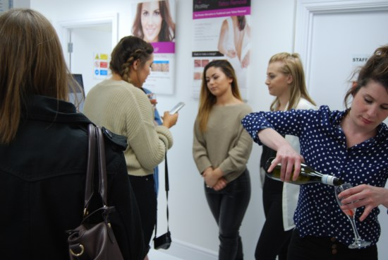 City Hair Removal London Image