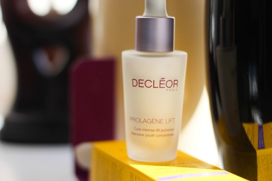 DECLÉOR Prolagene Lift - Intense Youth Concentrate Image