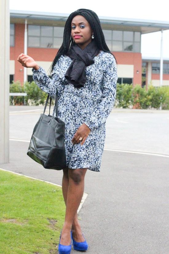 Fashion Blog OOTD UK