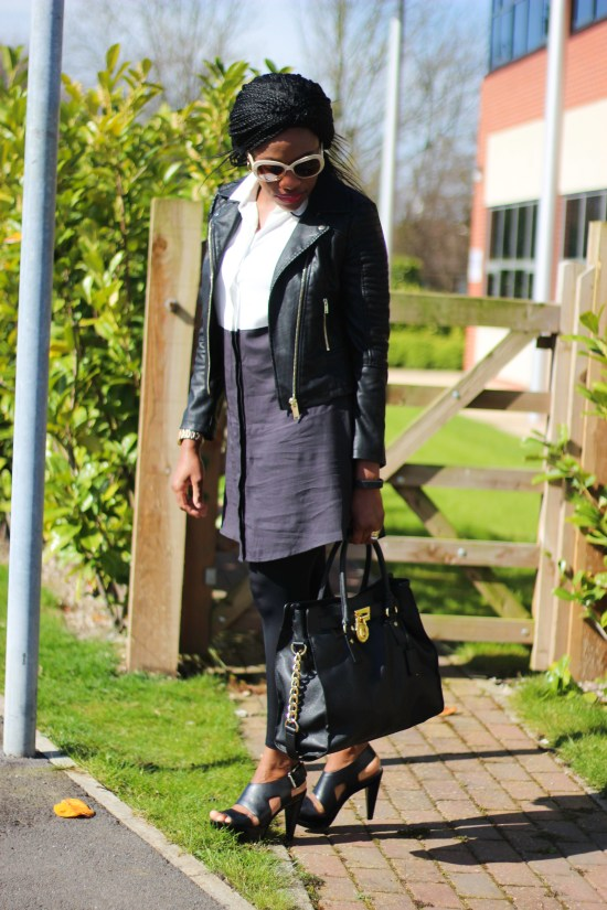 Fashion Blogger UK Outfit