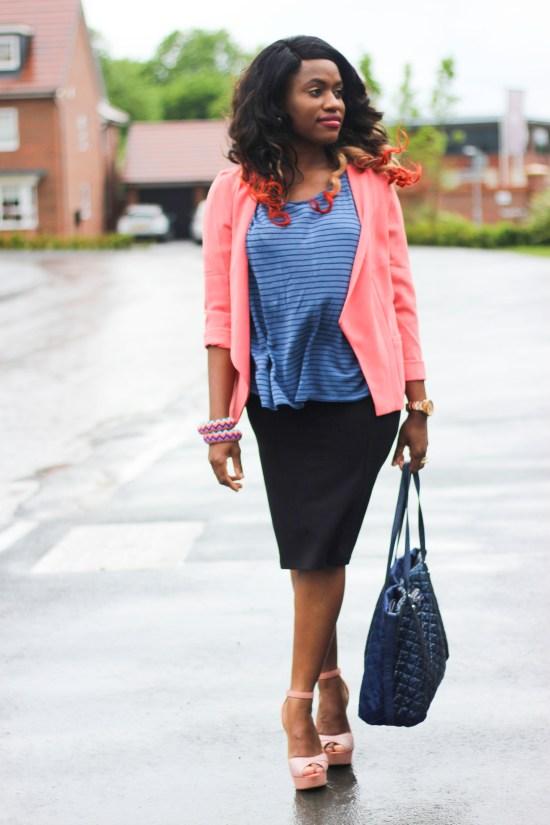 Fashion & Style Blog UK
