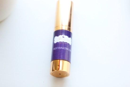 Fitzjohn Skincare Rejuvenating Oil Picture
