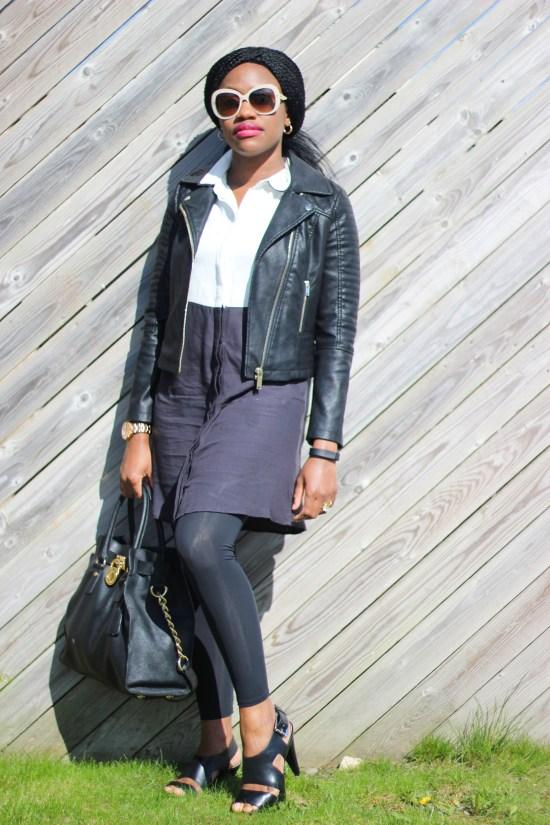 Love Affair With Black
