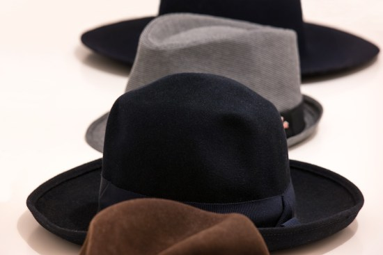 Male Hats Image