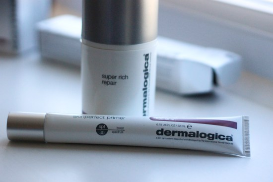 Dermalogica Age Smart Products Image