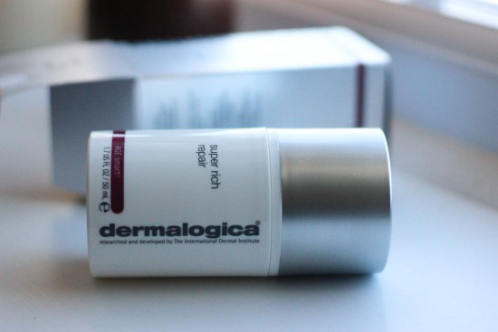 Dermalogica Super Rich Repair Image
