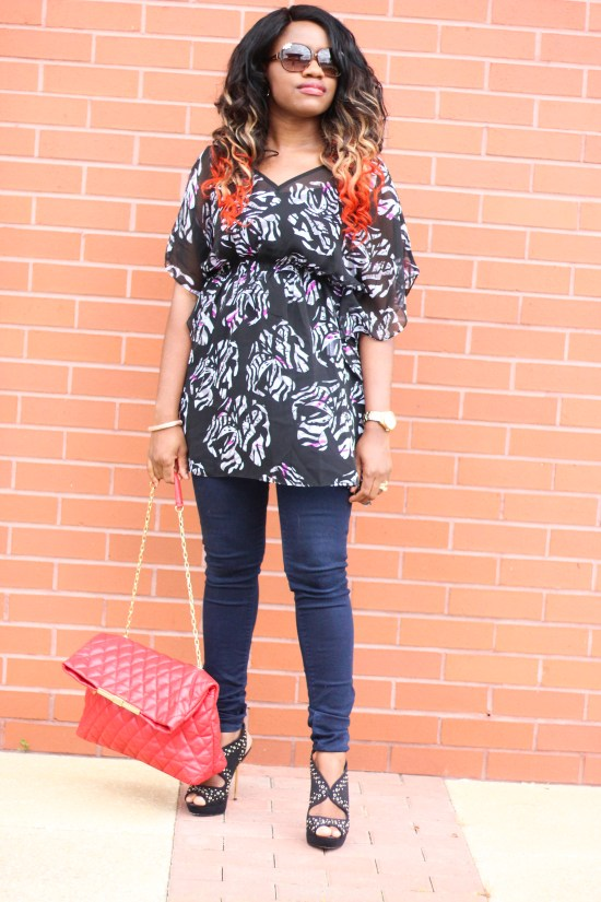 Fashion and Style Police OOTD Image