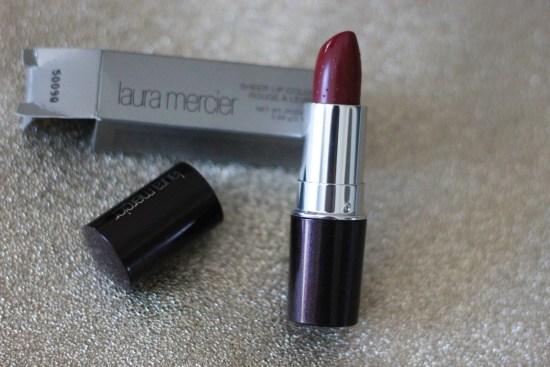 Laura Mercier Lipstick Image