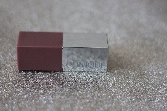 Clinique Nude Lipstick Image