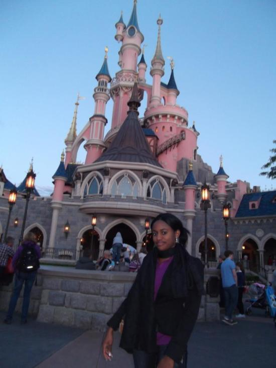 Disneyland Paris Img