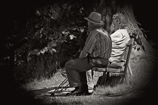 Elderly Image