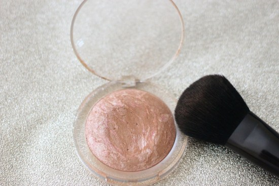 The Body Shop Bronzer Picture