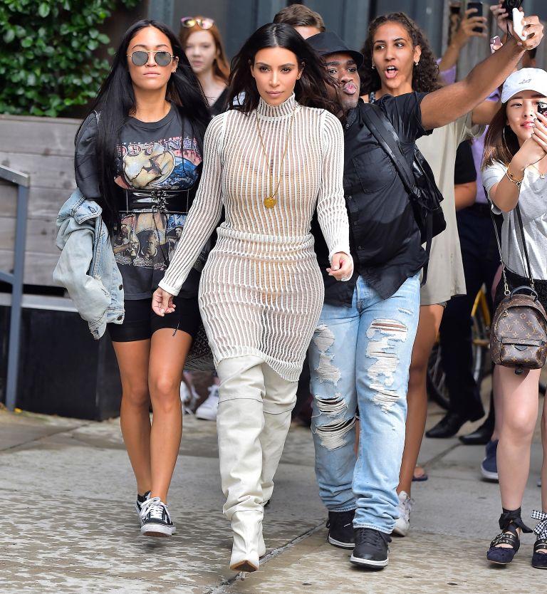 Kanye West s Yeezy Clothing Line - fashionandstylepolice ... 52944fd57