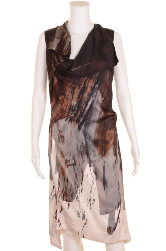 Vivienne Westwood Anglomania 'Ash' Dress Picture