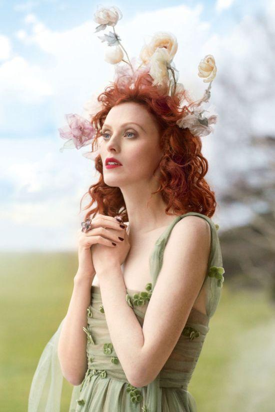 Karen Elson Image