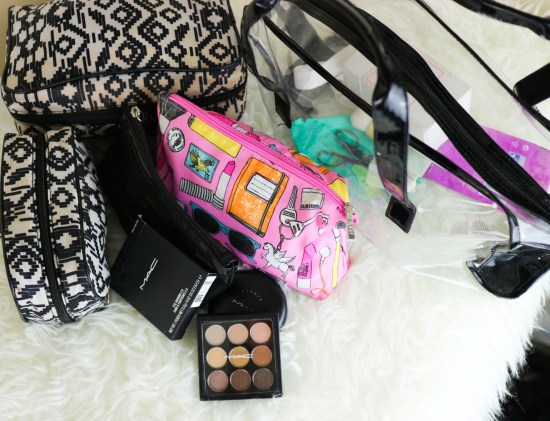 Marks and Spencer Makeup Bag Image copy