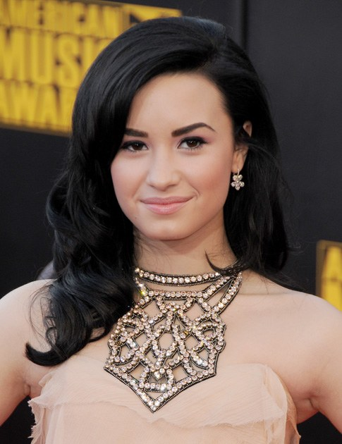 Demi Lovato Beauty Image