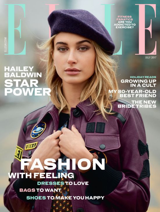 ELLE UK Image