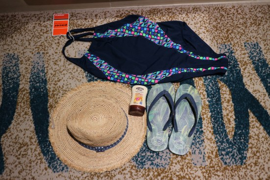 Swimwear Essentials Picture