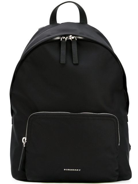 Burberry Backpack Image