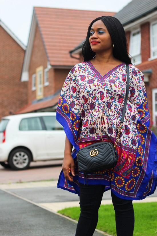 Fashion Blogger image