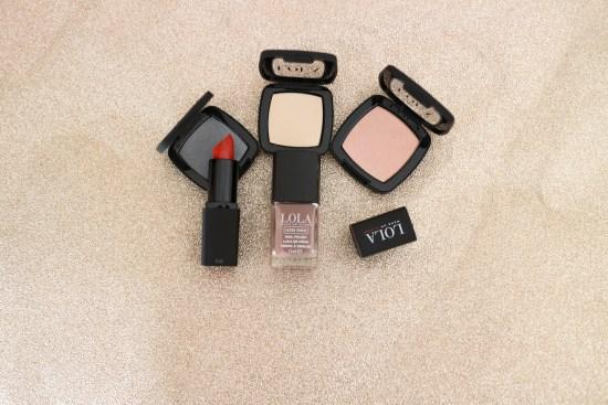 LOLA Makeup Image