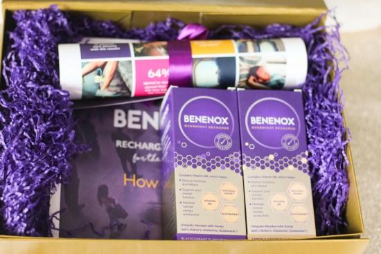 Benenox Image