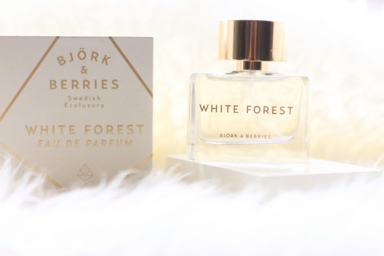 Perfume review image