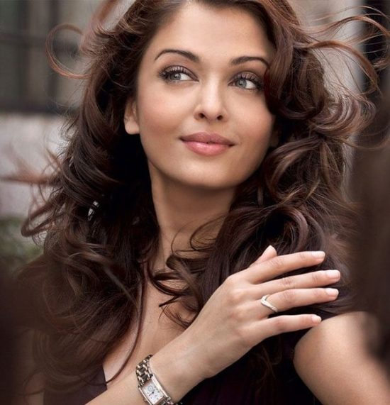 Beauty muse Aishwarya Rai image