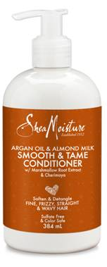 SheaMoisture Conditioner image