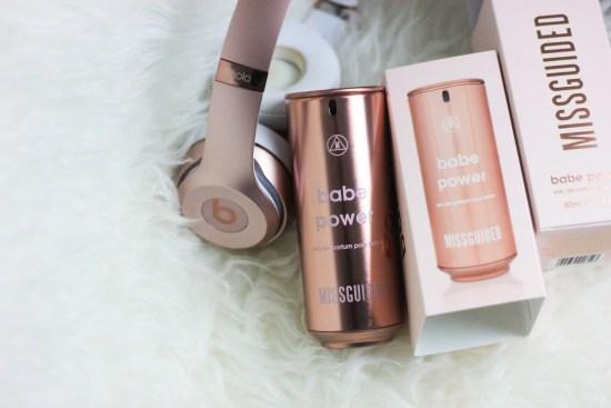 Babe Power Perfume Image