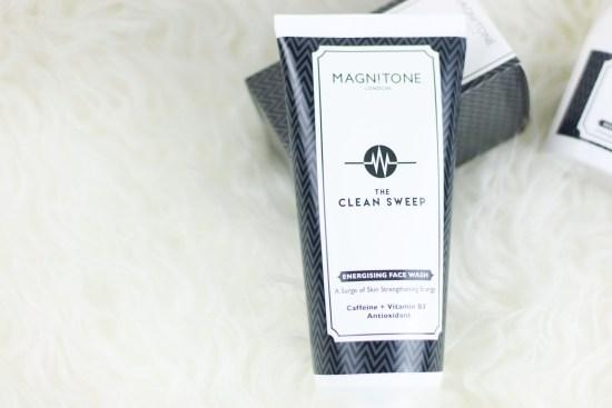 Magnitone Image