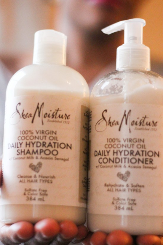 SheaMoisture Picture