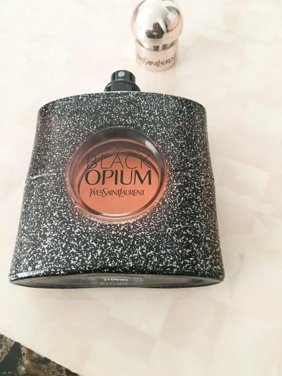 YSL Black Opium review image